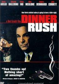 Dinner Rush Movie