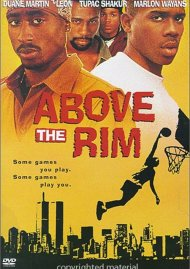 Above The Rim Movie