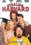 Stealing Harvard Movie