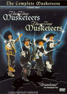 Complete Musketeers, The Movie