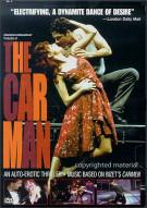 Car Man, The Movie