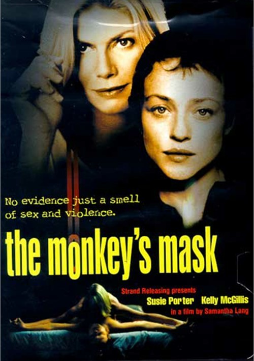 Monkeys Mask, The Movie