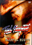 Ted Nugent: Full Bluntal Nugity Live Movie