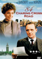84 Charing Cross Road Movie