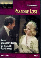 Broadway Theatre Archive: Paradise Lost Movie