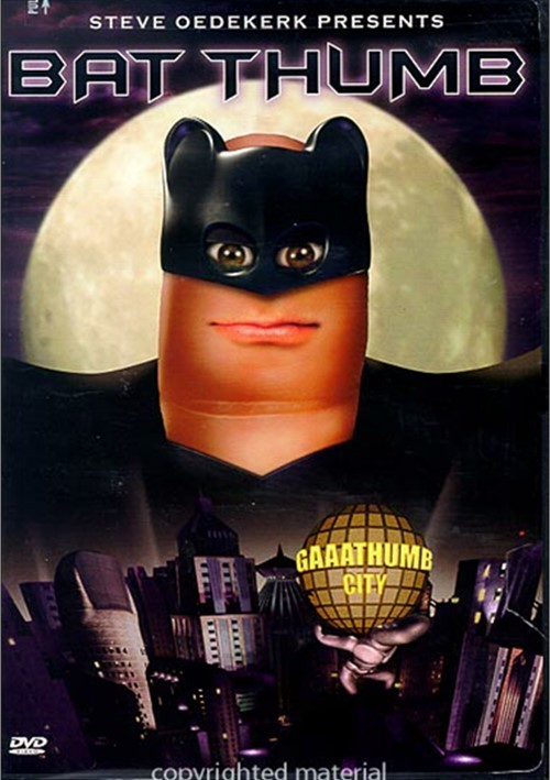 Bat Thumb Movie
