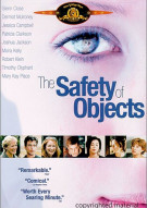 Safety Of Objects, The Movie