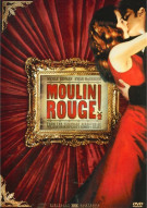 Moulin Rouge! (Single-Disc Edition) Movie