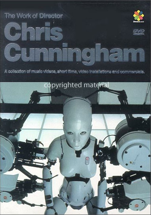 Work Of Director Chris Cunningham, The Movie