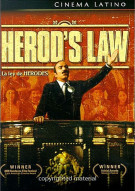 La Ley De Herodes (Herods Law) Movie