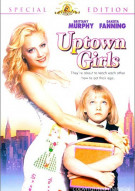 Uptown Girls Movie