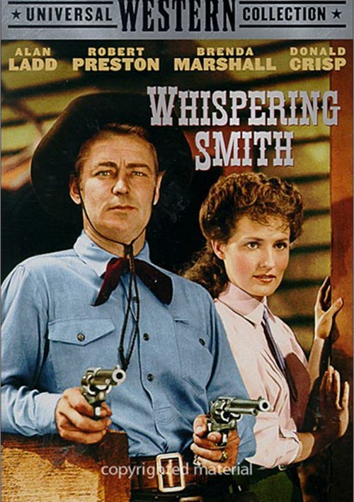 Whispering Smith Movie