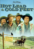 Hot Lead & Cold Feet Movie