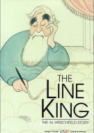 Line King, The: The Al Hirschfeld Story Movie