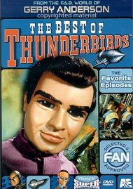 Best Of Thunderbirds, The Movie