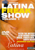 Latina Freak Show: Volume 1 Movie