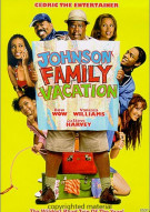 Johnson Family Vacation Movie