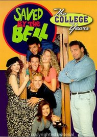 Saved By The Bell: The College Years Movie