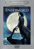 Underworld (Superbit) Movie