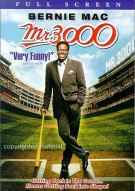Mr. 3000 (Fullscreen) Movie