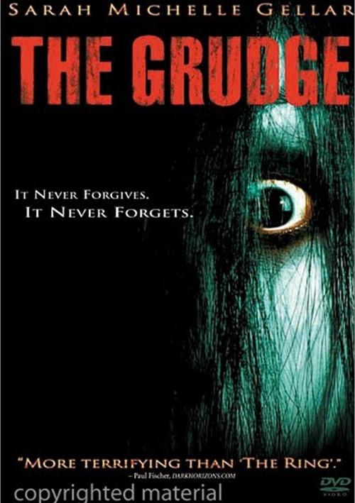 Grudge, The Movie