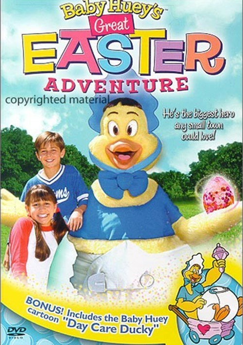 Baby Hueys Great Easter Adventure Movie