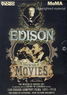 Edison: The Invention Of The Movies Movie