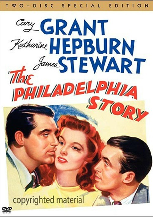 Philadelphia Story, The:  Special Edition Movie