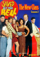Saved By The Bell: The New Class - Season 2 Movie