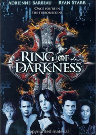 Ring Of Darkness Movie