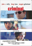 Criminal Movie
