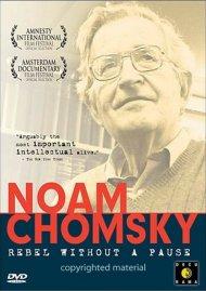 Noam Chomsky: Rebel Without A Pause Movie