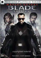 Blade: Trinity Movie