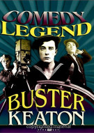 Comedy Legend: Buster Keaton Movie