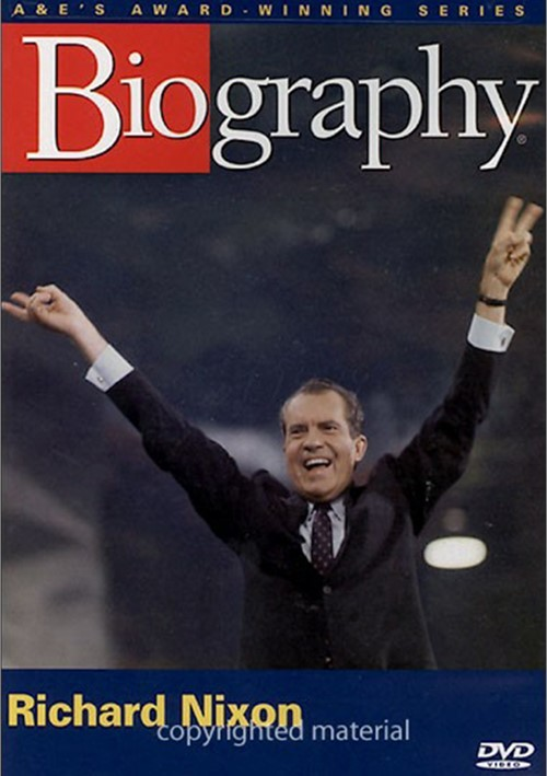 Biography: Richard Nixon - Man And President Movie