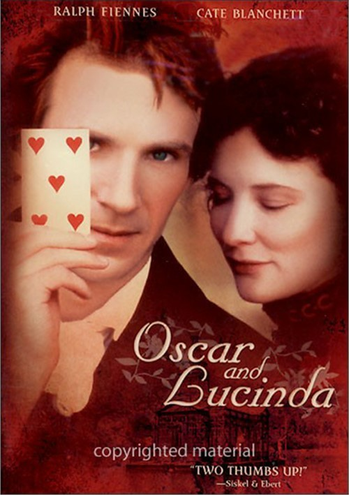 Oscar And Lucinda Movie