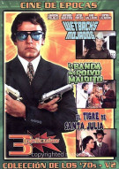 Cine De Epocas: Coleccion De Los 70s - Volume 2 Movie