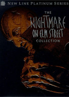 Nightmare on Elm St Collection Movie
