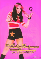 Pinky Violence Collection, The Movie