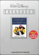 Elfego Baca and The Swamp Fox, Legendary Heroes: Walt Disney Treasures Limited Edition Tin Movie