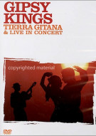Gipsy Kings: Tierra Gitana & Live In Concert Movie