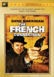 French Connection, The: Award Series Movie