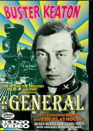 General, The (1926) Movie