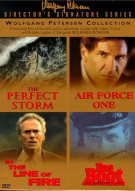 Wolfgang Petersen Collection: Directors Signature Series Movie