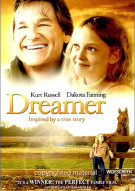 Dreamer: Inspired By A True Story (Widescreen) Movie