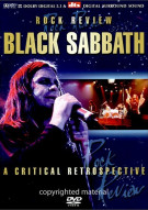 Black Sabbath: Rock Review Movie