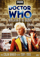 Doctor Who: Revelation Of The Daleks Movie