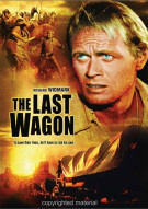 Last Wagon, The Movie