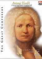 Great Composers, The: Antonio Vivaldi Movie