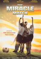 Miracle Match, The Movie